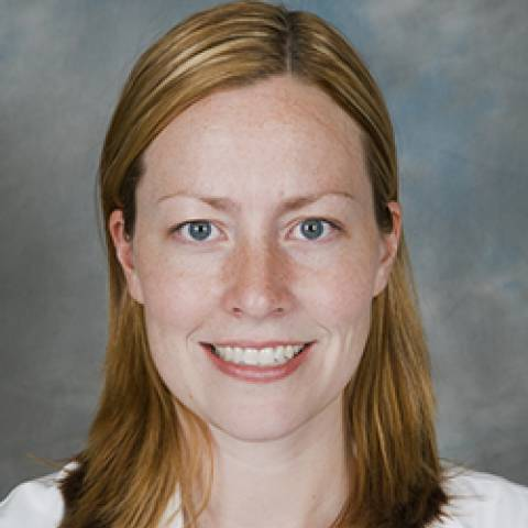Provider headshot of Ali Lewis, MD, FACOG