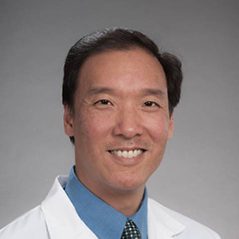 Provider headshot of Michael  A. Chen M.D., Ph.D.