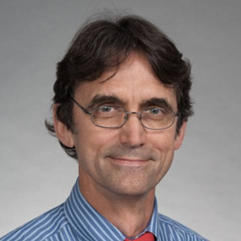 Provider headshot of Michael G. Storck M.D.