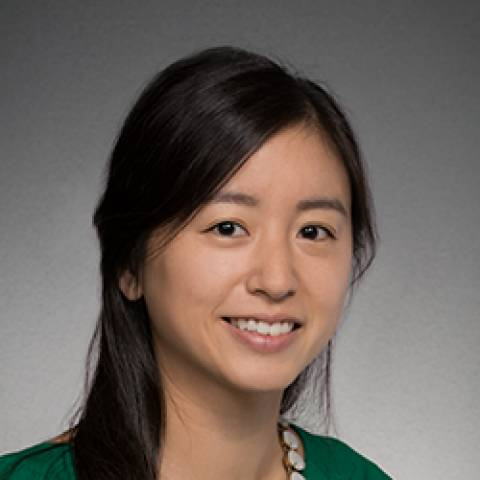 Provider headshot of Michelle Kim Ph.D.