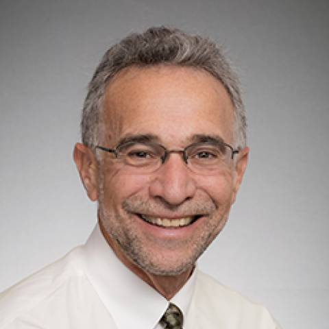 Provider headshot of Myron  L. Goldberg Ph.D.