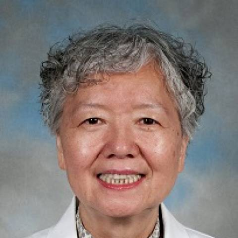 Provider headshot of Nan-Shing Hsu M.D.