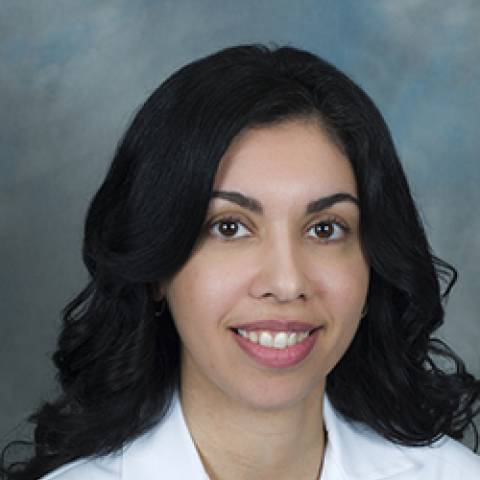 Provider headshot of Parisa Taravati M.D.
