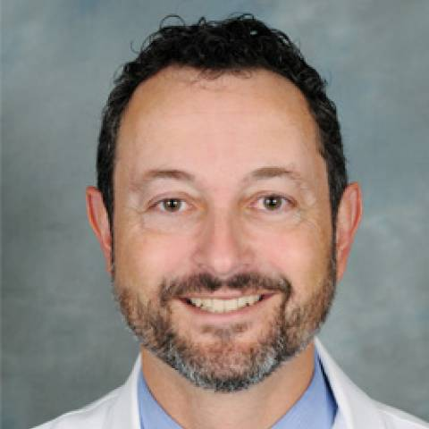 Provider headshot of Paul  A. Manner M.D.
