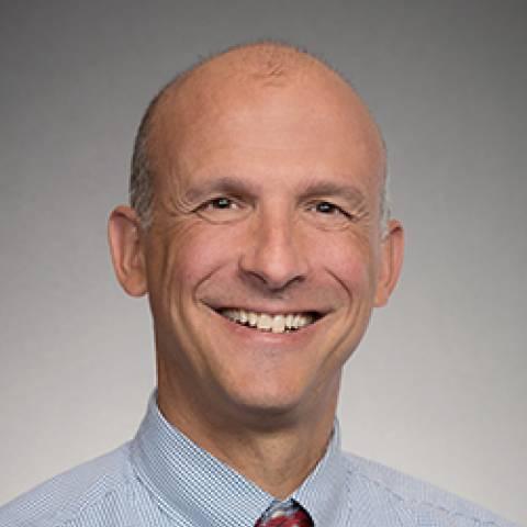 Provider headshot of Paul A. Zarkowski, MD