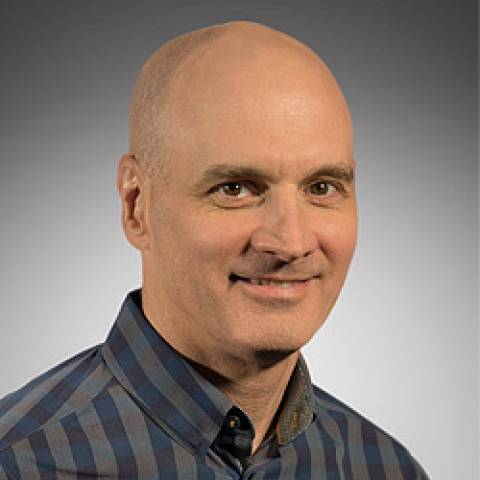 Provider headshot of Peter  A. Balousek M.D.