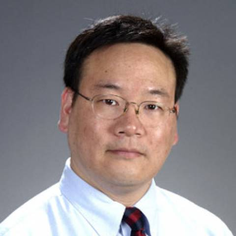Provider headshot of Peter  C. Wu M.D.