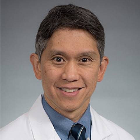 Provider headshot of Philip  P. Chen M.D.