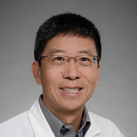Provider headshot of Raymond  S.W. Yeung M.D., F.R.C.S (C), F.A.C.S.