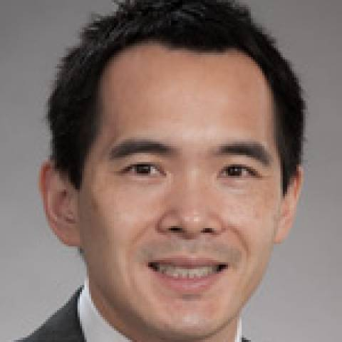 Provider headshot of Richard  K. Cheng M.D., M.S.