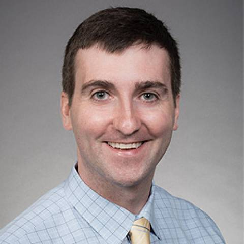 Provider headshot of Ryan  C. Lynch M.D.