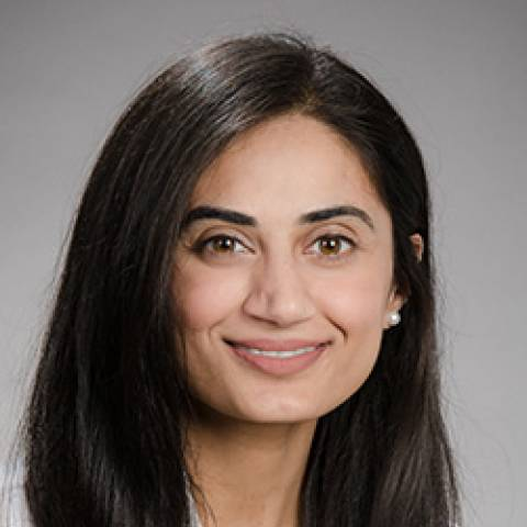 Provider headshot of Sara Mahmood D.P.M.