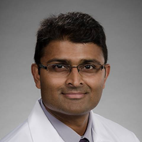 Provider headshot of Shreeram Akilesh M.D., Ph.D.