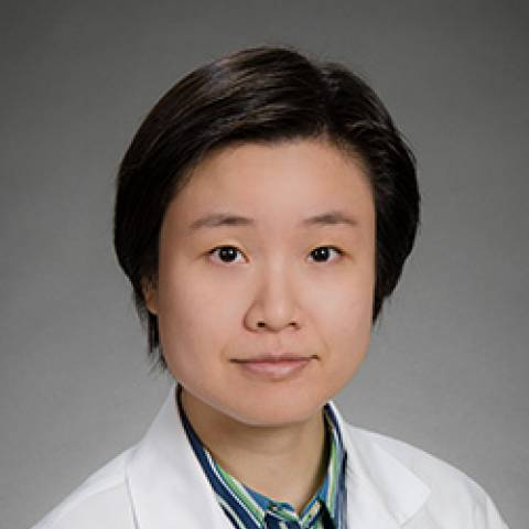 Provider headshot of Thing Rinda Soong M.D., Ph.D., M.P.H.