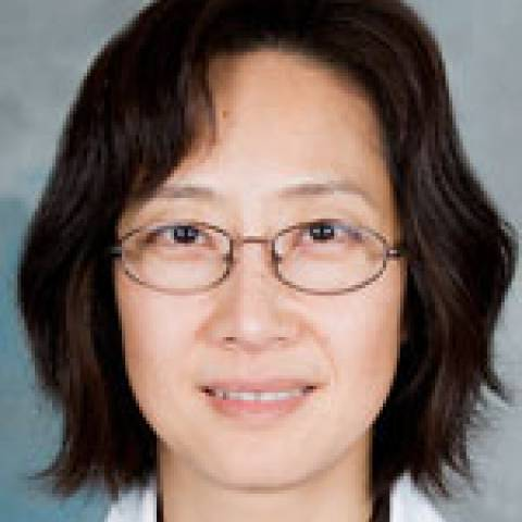 Provider headshot of Tiffany  T. Zhang P.A.-C.., Ph.D.