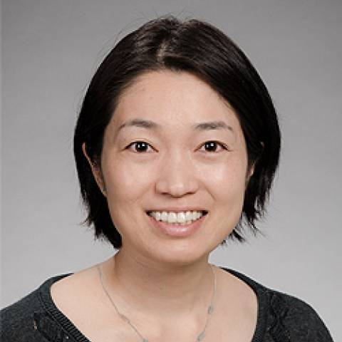 Provider headshot of Tomoko Sairenji, MD, MS