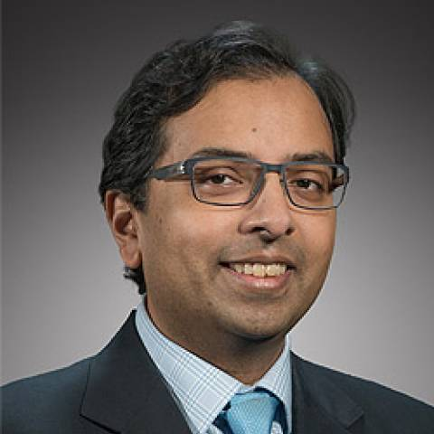 Provider headshot ofVenu G. Pillarisetty, MD, FACS