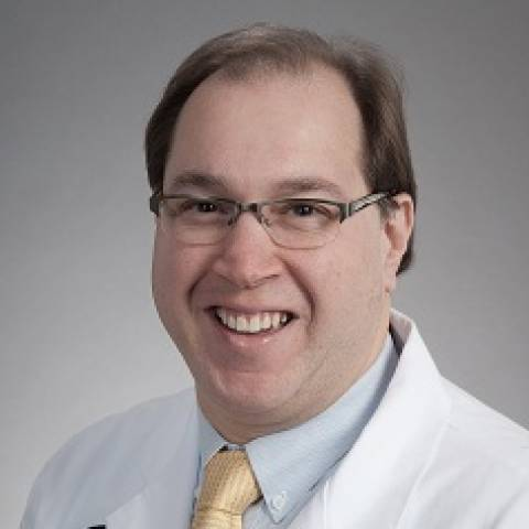 Provider headshot of Wayne  L. Monsky M.D., Ph.D.