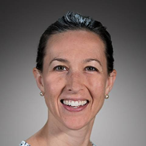 Provider headshot of Whitney  E. Harrington M.D., Ph.D.