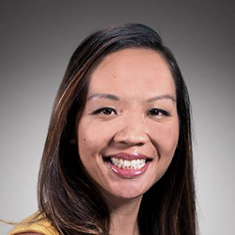 Provider headshot of Won-Fong Lau Ph.D., NCSP