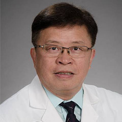 Provider headshot of Xiaoming Yang M.D., Ph.D., M.S.