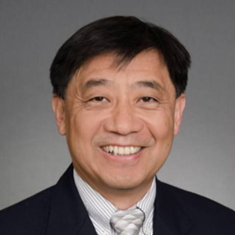 Provider headshot of Yi Zhou M.D., Ph.D.