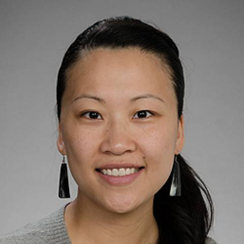 Provider headshot of Ying Zhang MD, MPH
