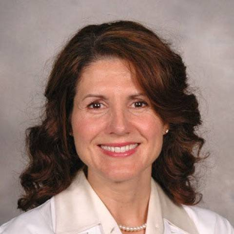Provider headshot of Esther Henkle, MD